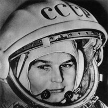Valentina</p> <div>Tereshkova