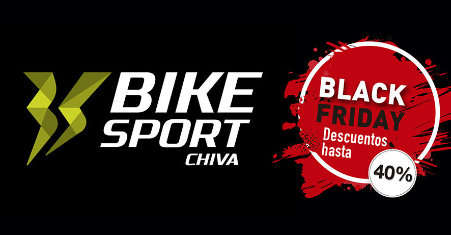 Black-Friday-en-BikeSport-Chiva